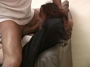 Walgend moet slachtoffer psychopaat zijn sperma slikken